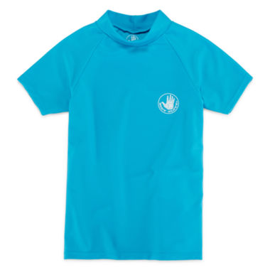 jcpenney.com | Body Glove Rash Guards - Preschool Boys 4-7