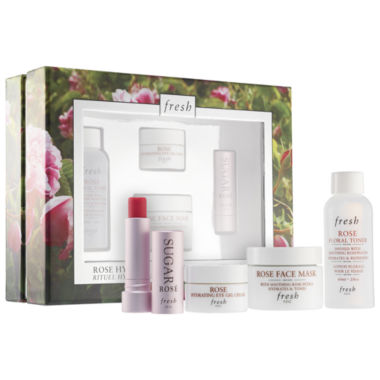 jcpenney.com | Fresh Rose Hydrating Ritual: Hydrate & Tone