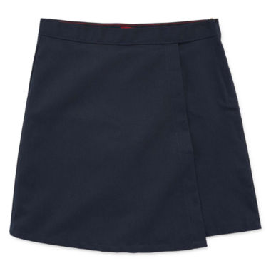 jcpenney.com | Dickies® Faux Wrap Skort - Girls 7-16
