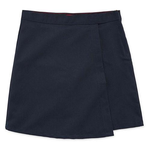 Dickies® Faux Wrap Skort - Girls 7-16