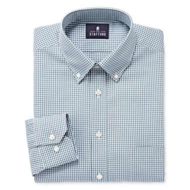 jcpenney.com | Stafford® Executive Non-Iron Oxford Dress Shirt