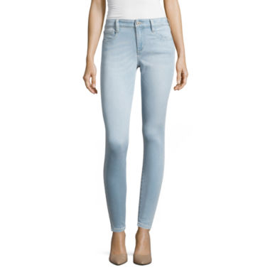 jcpenney.com | Arizona Luxe Stretch Jeggings - Juniors