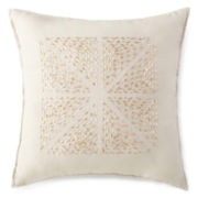 Studio™ Intersect Square Decorative Pillow