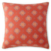 JCPenney Home™ Morocco Euro Pillow