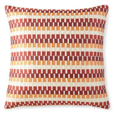 jcpenney.com | JCPenney Home™ Morocco Square Decorative Pillow