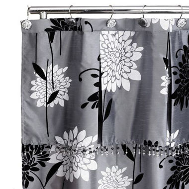 jcpenney.com | Erica Shower Curtain