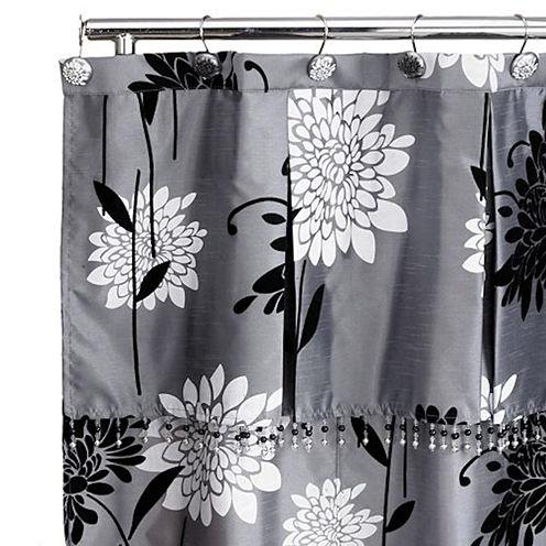 Erica Shower Curtain
