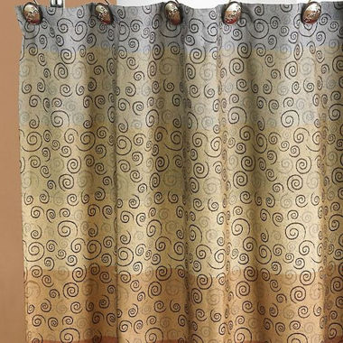 jcpenney.com | Miramar Shower Curtain