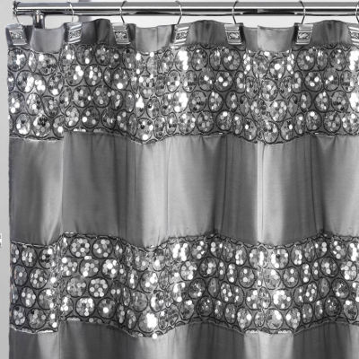 Popular Bath Sinatra Shower Curtain
