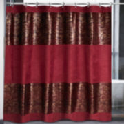 Popular Bath Annika Shower Curtain