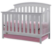 Graco® Arlington 4-in-1 Convertible Crib