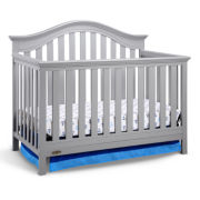 Graco® Bryson 4-in-1 Convertible Crib