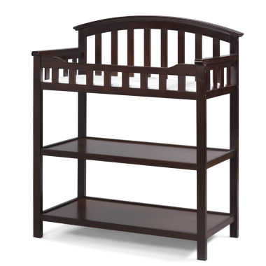 jcpenney.com | GRACO CHANGING TABLE