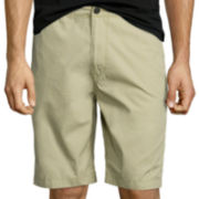 Arizona Lightweight Flat-Front Shorts