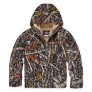 Dickies® Hooded Zip Jacket - Boys 8-20