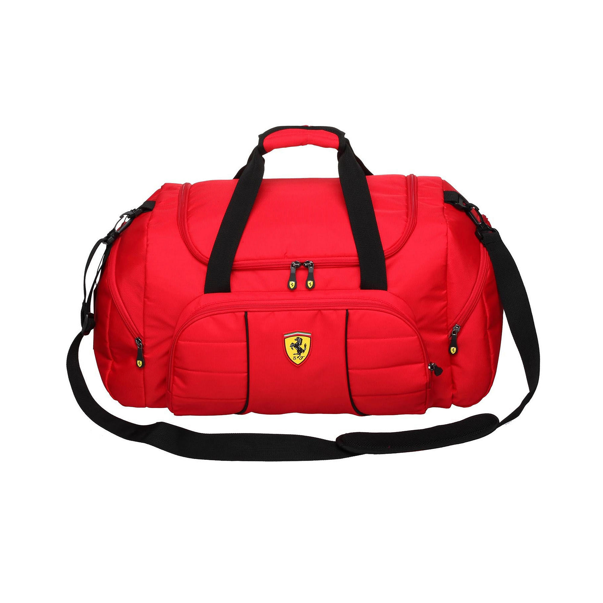 Ferrari Overnight Bag