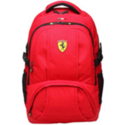 Ferrari Travel Backpack