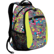 High Sierra® Curve Backpack-Blossom Collage