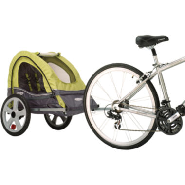 jcpenney.com | InStep® Sync Single Bicycle Trailer