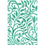Spellbinders™ Botanical Swirls Expandable Pattern Die