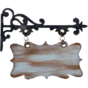 Sizzix® Bigz™ Die By Tim Holtz® Hanging Sign