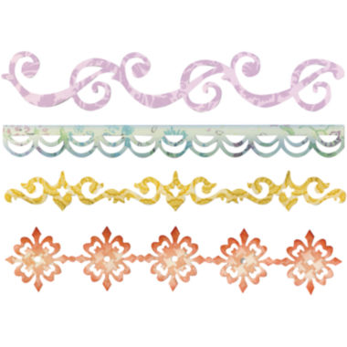 jcpenney.com | Sizzix® Thinlits Borders 4-pk. Die Set