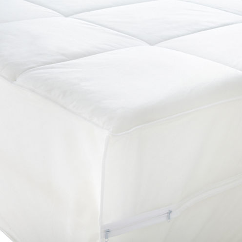 Permafresh® Mattress Protector Pad