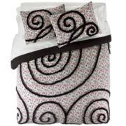 Seventeen® Liberty Ruffle Comforter Set
