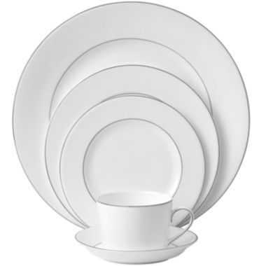 jcpenney.com | Royal Doulton® Finsbury 5-pc. Place Setting