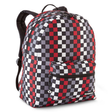 jcpenney.com | Yak Pak® Checkered Backpack