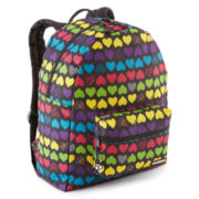 Yak Pak® Hearts Backpack