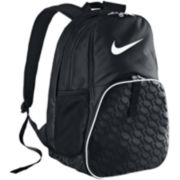 Nike® Brasilia Backpack – Black
