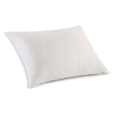serta perfect sleeper microban allergen barrier pillow
