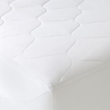 jcpenney.com | Serta® Perfect Sleeper® Microban® Ultimate Protection 300tc Mattress Pad