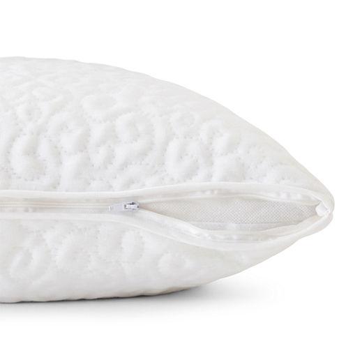 Serta® Ultimate Protection Waterproof Pillow Protector