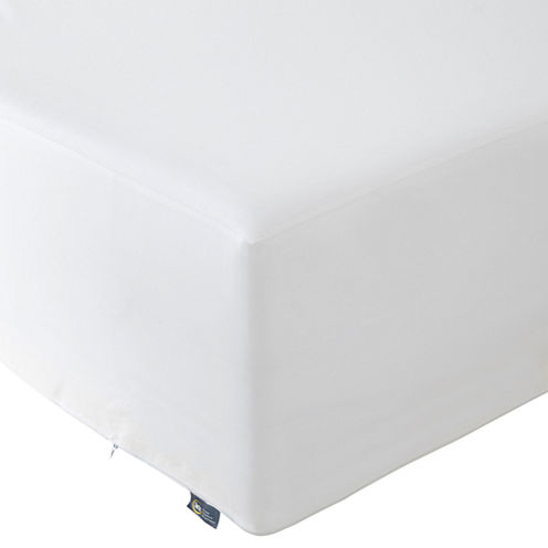 Serta® Allergen Barrier 233tc Mattress Protector