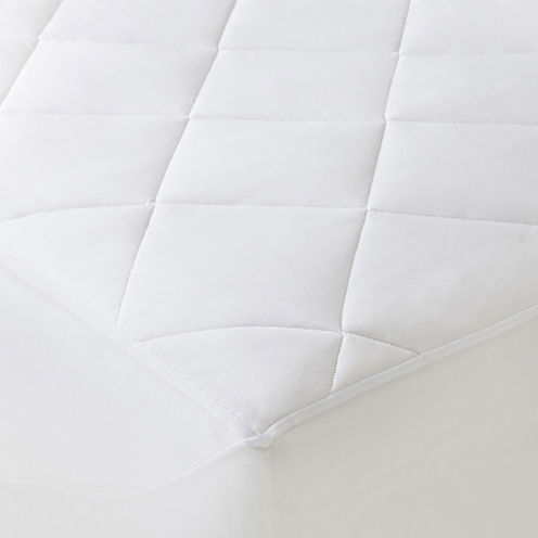 Serta® Perfect Sleeper® Microban® Allergen Barrier 233tc Mattress Pad