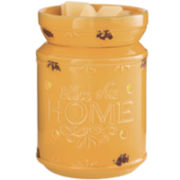 Candle Warmers™ Bless This Home Illumination Fragrance Warmer