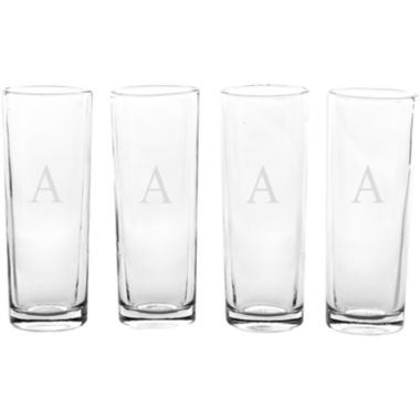 jcpenney.com | Cathy's Concepts Engravable Island Shooter Glass