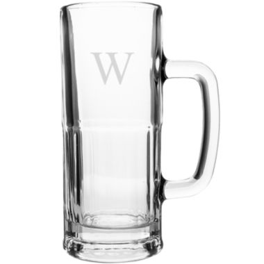 jcpenney.com | Cathy's Concepts Personalized Glass Beer Mug