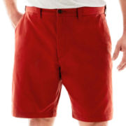 The Foundry Supply Co.™ Twill Shorts–Big & Tall