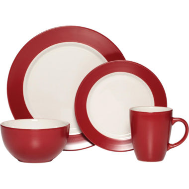 jcpenney.com | Pfaltzgraff® Everyday Harmony 16-pc. Dinnerware Set