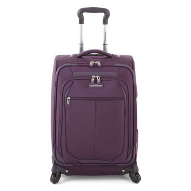 "jcpenney.com | Samsonite® Prevail 2 21"" Spinner Upright Luggage"