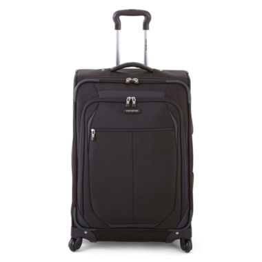 "jcpenney.com | Samsonite® Prevail 2 25"" Spinner Upright Luggage"