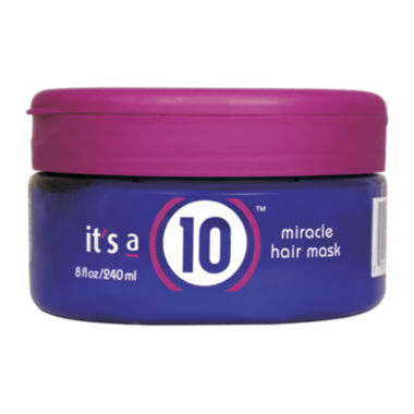 jcpenney.com | It's a 10® Miracle Hair Mask - 8 oz.