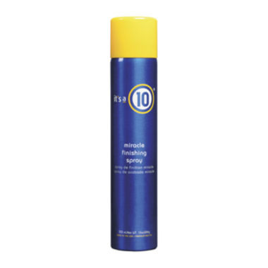 jcpenney.com | It's a 10® Miracle Finishing Spray - 10 oz.