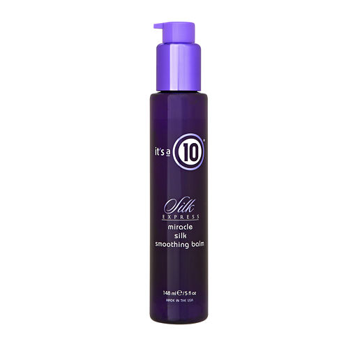 It's a 10® Silk Express Miracle Silk Smoothing Balm - 5 oz.