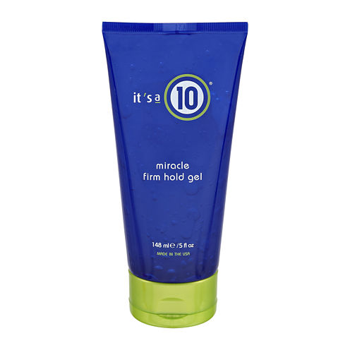 It's a 10® Miracle Firm Hold Gel - 5 oz.