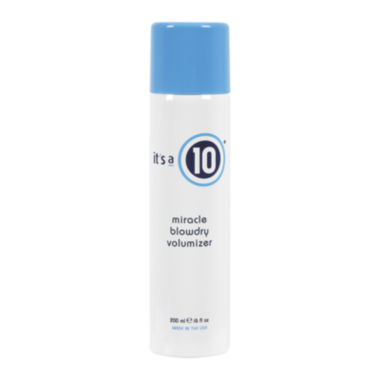 jcpenney.com | It's a 10® Miracle Blowdry Volumizer - 6 oz.