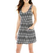 Porto Cruz® Deep Pocket Dress Cover-Up